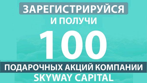 sky cap 100