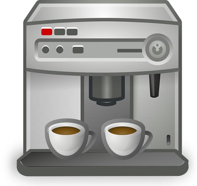 Лучшая бизнес-идея – кофейные аппараты