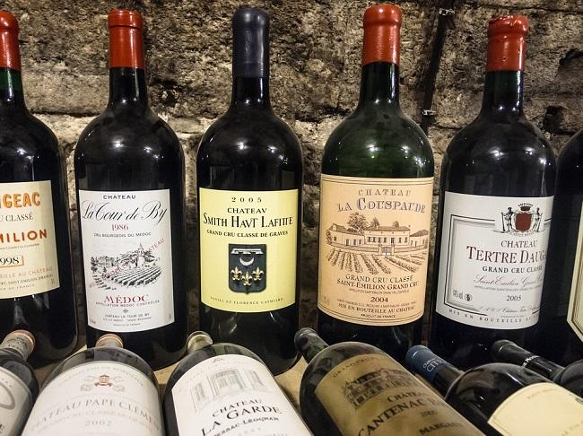 Бизнес-идея по инвестированию в вино