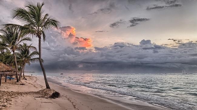 Заработок на пляже