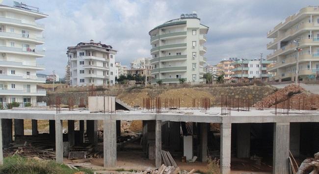 Курортная недвижимость в Турции