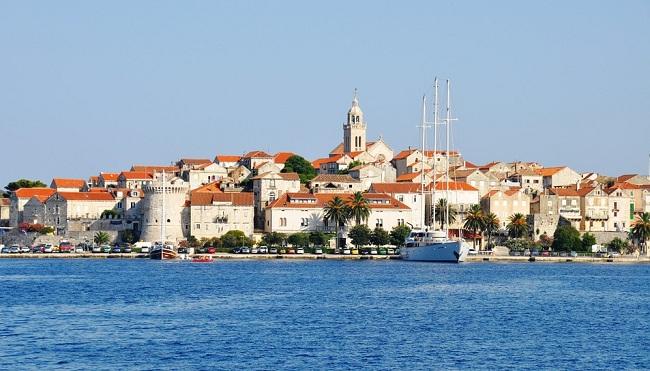 Недвижимость Хорватии