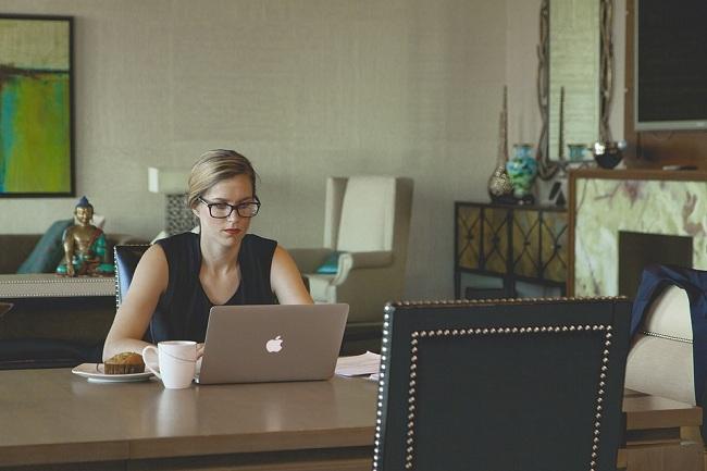 Изображение - Работа на себя мечта или реальность laptop