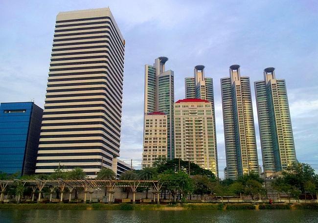 Рынок недвижимости в Азии