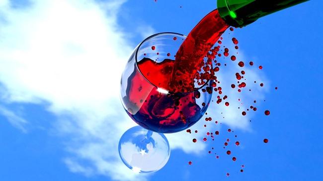 Франшиза вина и алкогольных напитков