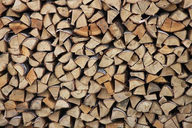 продажа дров для топки печи