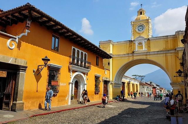 Покупка недвижимости в Гватемале
