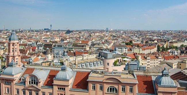 Вложения в недвижимое имущество в Австрии