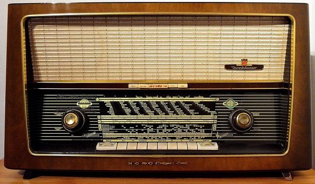 Бизнес идея - Интернет радио как домашний бизнес