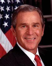 президентства Буша