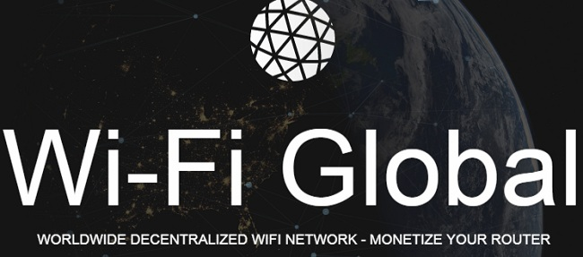ICO Wi-Fi Global