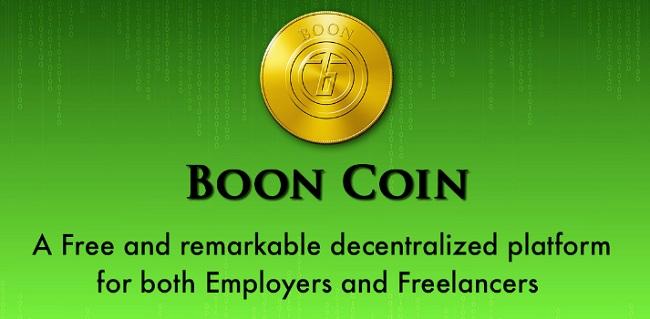 ICO Boon Tech
