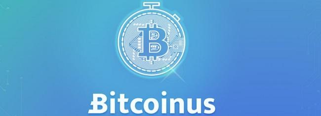 ICO Bitcoinus