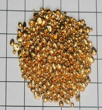 Инвестирования в драгоценные металлы