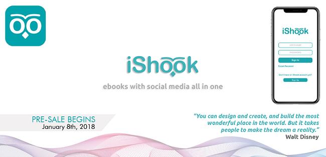 Ishook ICO