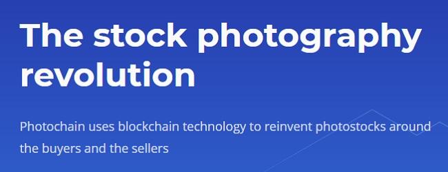 ICO Photochain