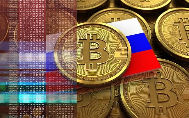 правовая база для криптовалют в России