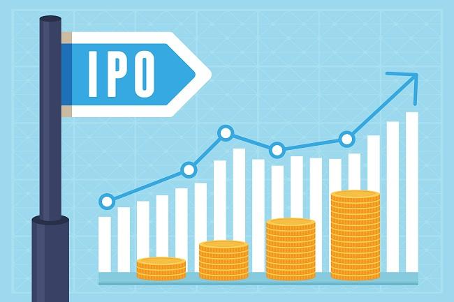 Листинг IPO