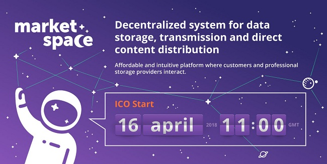 ICO Market.space