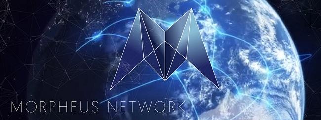 ICO Morpheus.Network