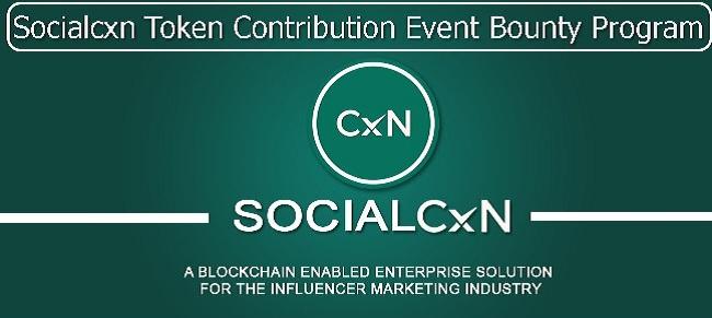 ICO SocialCxN