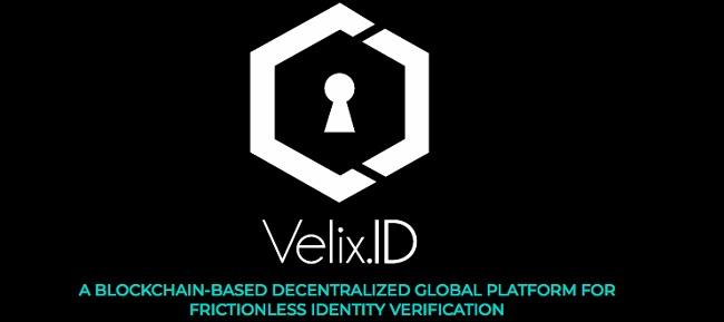 ICO Velix ID