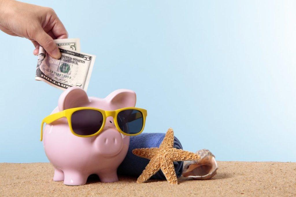 Как эффективно экономить деньги монетка супермаркет